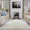 The Dimplex Rockport stylish and contemporary electric fire
