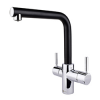 InSinkErator Unveils Sleek Satin Black Steaming Hot Water Tap