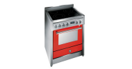 Steel expands its collection with compact combi steam range cooker