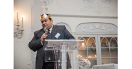 CIH Suppliers' Lunch Speech