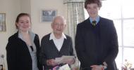 Former Taunton head teacher passes away