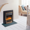 The Dimplex Cheriton electric fire