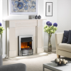 The Dimplex Sacramento inset electric fire