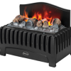 Dimplex launches realistic electric basket fire