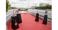 InSinkErator Reveals Premium Showroom Collection Live on the Thames