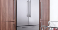 Maytag's mighty Trilogy: big, cool and sophisticated