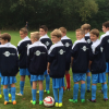 InSinkErator® Gives Food Waste The Boot With Binfield Tornadoes Junior Football Team