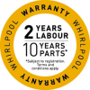 Whirlpool Announces New Two and Ten Year Warranty on Home Appliances