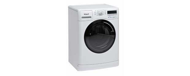 Whirlpool launches new 6th sense colours washing machine - Whirlpool power clean 6th sense notice ...