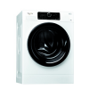 Whirlpool Washing Machine Praised for 'Staggering Sound Results' by TrustedReviews