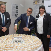 Centenary Celebrations at Whirlpool Corporation's Yate Industrial Site