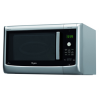Whirlpool jets ahead with stylish new microwave combi