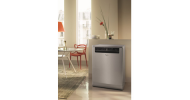 Whirlpool Launches New Dishwashers  That Wash And Dry Dishes Perfectly In Just One Hour