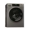 Whirlpool Launches Silver Coloured Washing Machines