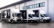 Whirlpool UK Appliances Limited Receives Five Nominations in Motor Transport Awards