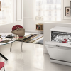 Whirlpool Sets a New Standard with a SupremeClean Dishwasher Range