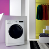 The grass is greener – so is new Whirlpool washing machine