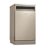 Whirlpool Launches New Slimline Dishwashers