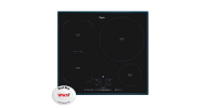 Which? magazine best buy for Whirlpool 6th Sense Induction Hob