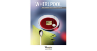 Whirlpool presents new freestanding appliance brochure