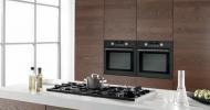 ATAG's Graphite Black adds new dimension to kitchen design