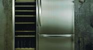 KitchenAid presents the ultimate in food and wine storage