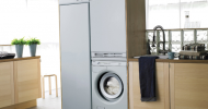 MAYTAG'S VERSATILE DRYERS HAVE THE BUTTERFLY EFFECT