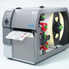 AM LABELS INTRODUCES CAB XC6 TWO COLOUR THERMAL TRANSFER PRINTER