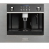 CLASSY KITCHENAID MULTI-FUNCTIONAL BUILT-IN COFFEE MACHINE