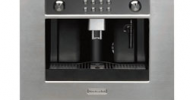 CLASSY KITCHENAID MULTI-FUNCTIONAL BUILT-IN COFFEE MACHINE