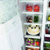 WHIRLPOOL'S SIDE-BY-SIDES GET NEW ICE-MAKING TECHNOLOGY