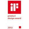 WHIRLPOOL WINS PRESTIGIOUS INTERNATIONAL iF PRODUCT DESIGN AWARD 2012