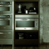 KITCHENAID'S BIG CAPACITY SINGLE OVEN