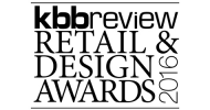 Finalists Announced for kbbreview Retail & Design Awards 2016