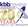 National Kitchen and Bathroom Awards marks twentieth year with record number of entries