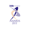 The kbbreview Awards 2013 announce the finalists after another record-breaking year of entries