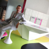 GORENJE PRODUCTS TAKE CENTRE STAGE IN  KARIM RASHID DESIGNED ECO HOUSE
