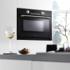 ATAG UPDATES THE QULIMAX COMBI-STEAM OVEN, THE HEALTHY WAY TO COOK