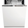 ATAG's slimline dishwasher saves space and energy