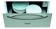 WHIRLPOOL'S NEW WARMING DRAWER IS THE PERFECT FINISHING TOUCH FOR ANY KITCHEN